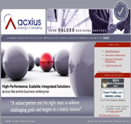 Acxicus Consulting